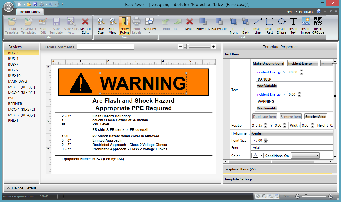 this page contains all about arc flash policy template
